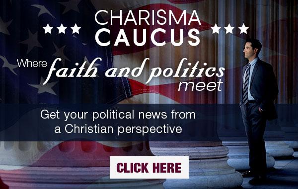 Where Faith and Politics Meet