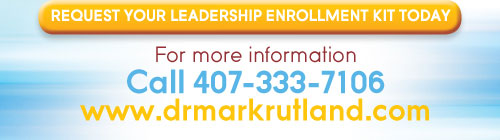 Request your leadership enrollment kit today - click here