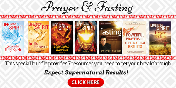 LITS Prayer and Fasting Gift Box