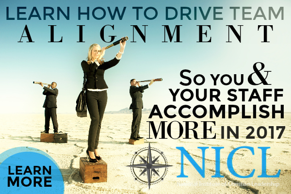 NICL-Learn How To Drive Team Alignment
