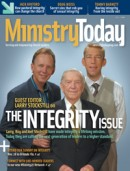 Ministry Today Fall 2010 cover