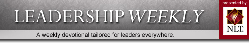 Leadership Weekly