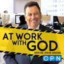 At Work with God podcast