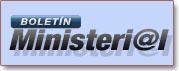Boletin Ministerial